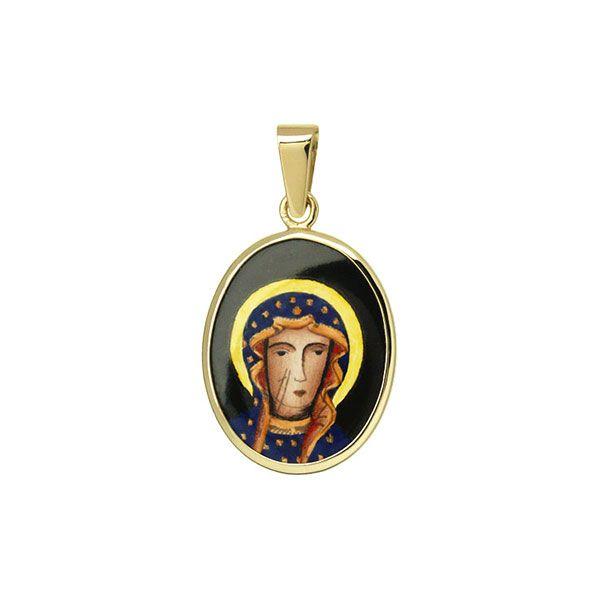 103H Czestochowski Madonna Medal