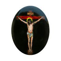 Halbfabrikat 207 Kruzifix