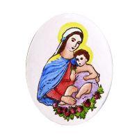 Halbfabrikat 258 Heilige Jungfrau und das Kind