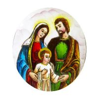 Halbfabrikat 301 Heilige Familie