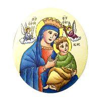 Halbfabrikat 330 Maria Mutter von der Immerwährenden Hilfe