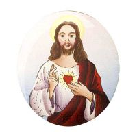 Halbfabrikat 345 Heiligstes Herz Jesu