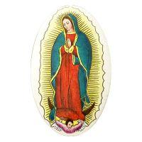Halbfabrikat 533 Madonna von Guadalupe