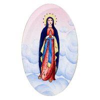 Halbfabrikat 571 Heilige Maria