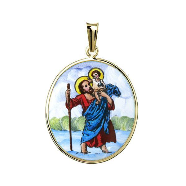 336H St Christopher