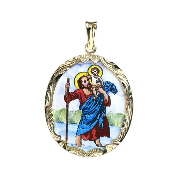 336R St. Christopher