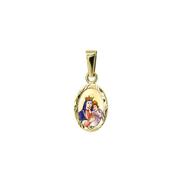 019R Saint Anne medal