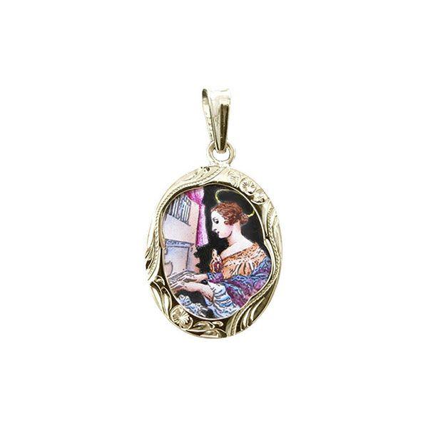 St Cecilia Medal