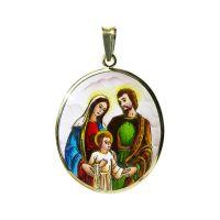 Heilige Familie Größte Anhänger