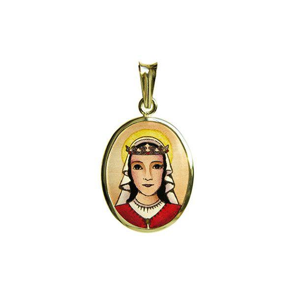143H St. Zdislava Medal