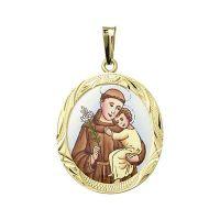 331R Saint Anthony Medal