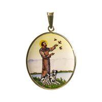 Franziskus von Assisi Größte Anhänger